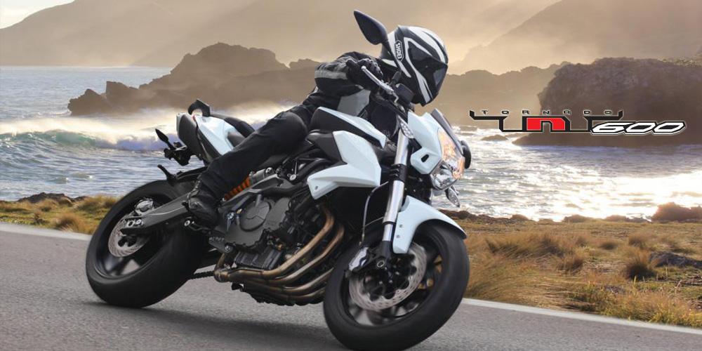Benelli Motorcycle USA