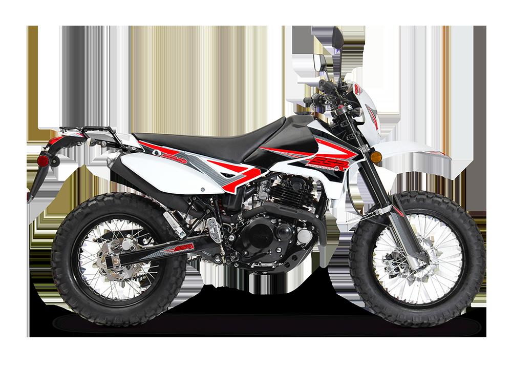 Ssr Motorsports Xf250 Dual Sport