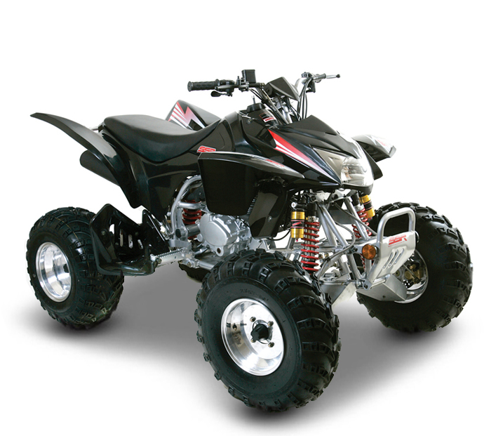 SSR Motorsports Legacy ATV's / Quads on