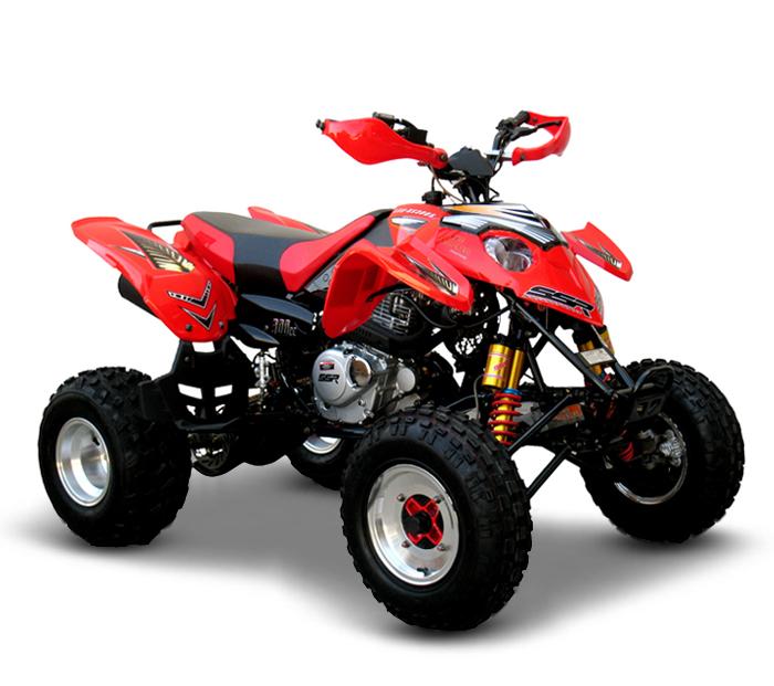ssr motorsports legacy atv\u0027s quads
