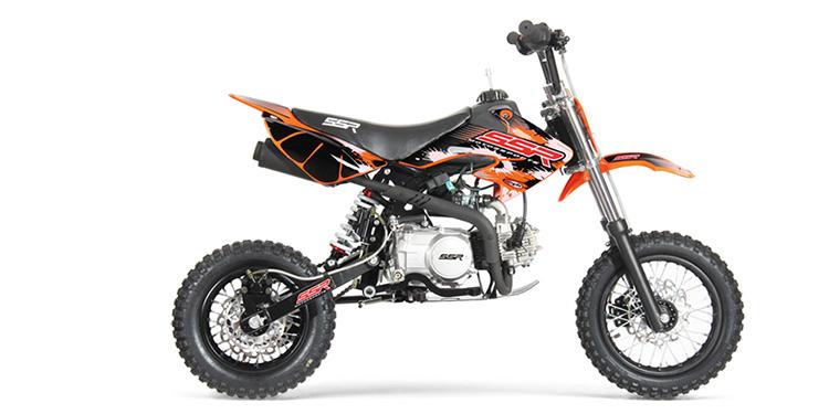 ssr motorsports sr110