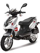 2013 Hyundai Accent Tire Size >> Sonic Deluxe 150 Scooter – Scooter King Of Cali Helmets ...