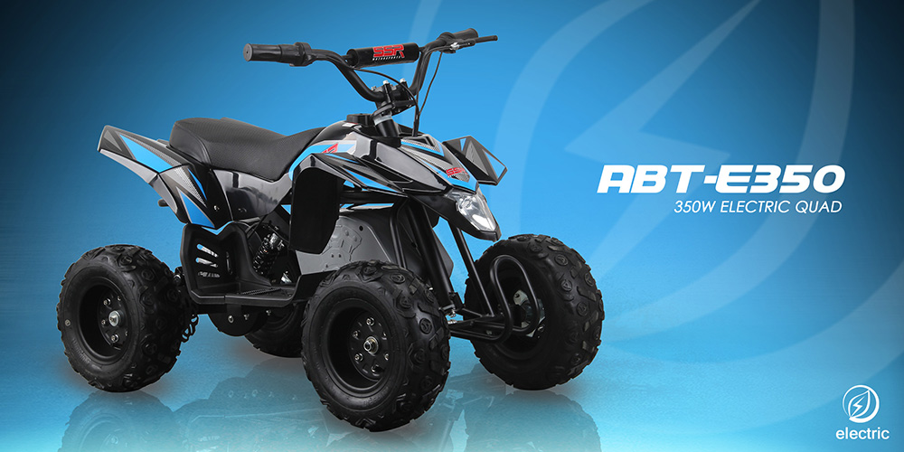 ABT-E350 Electric ATV
